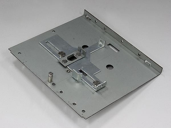 (1)・・・内視鏡光源交換部分部品
