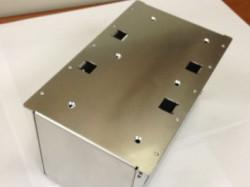 人工衛星配電用BOX