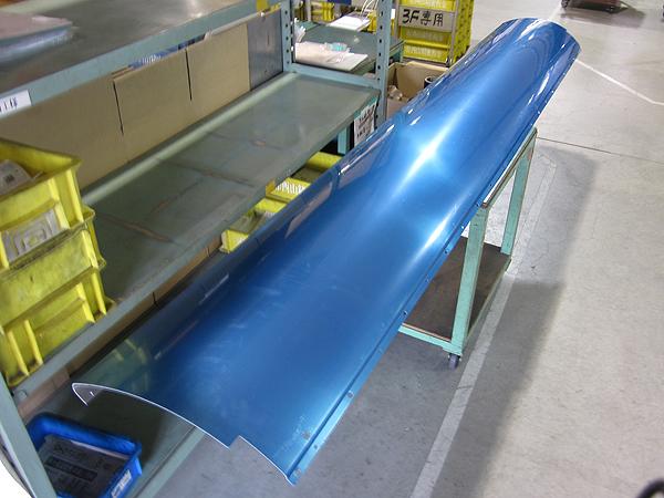 (3)・・・大型プリンター用ヒート板